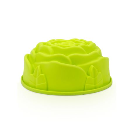 Molde pastel de Silicona